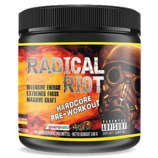 Bester Booster 2019 Undisputed Laboratories Radical Riot