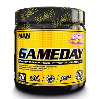 bester booster 2019 MAN Sports Game Day Booster