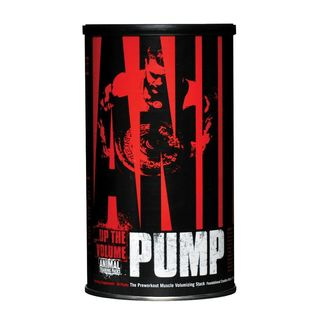 Bester Pump Booster 2019 Universal Nutrition Pump
