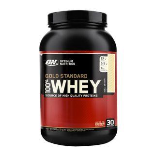 Beste Whey Protein 2019