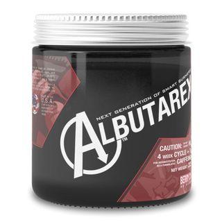 Bester Fatburner 2019 Albutarex
