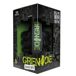 Bester Fatburner 2019 Grenade
