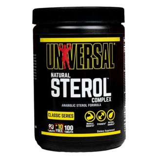 Bester Testosteron Booster 2019 Universal Nutrition