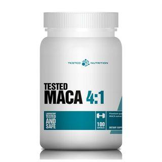 Maca - Wurzel für Sex - Wirkungseintritt, Dosierung, Nebenwirkungen